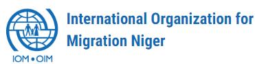 Niger Migration Response